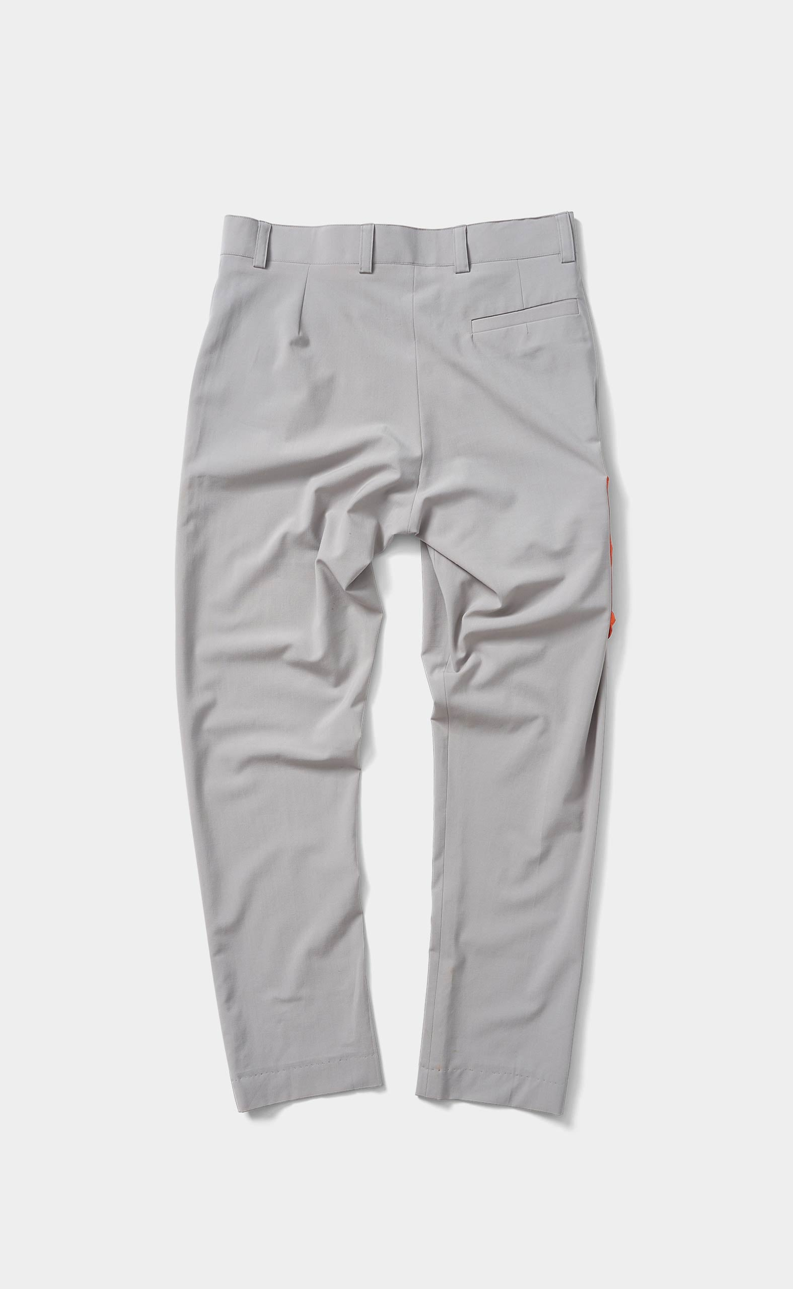 Cargo Pants Cool Grey