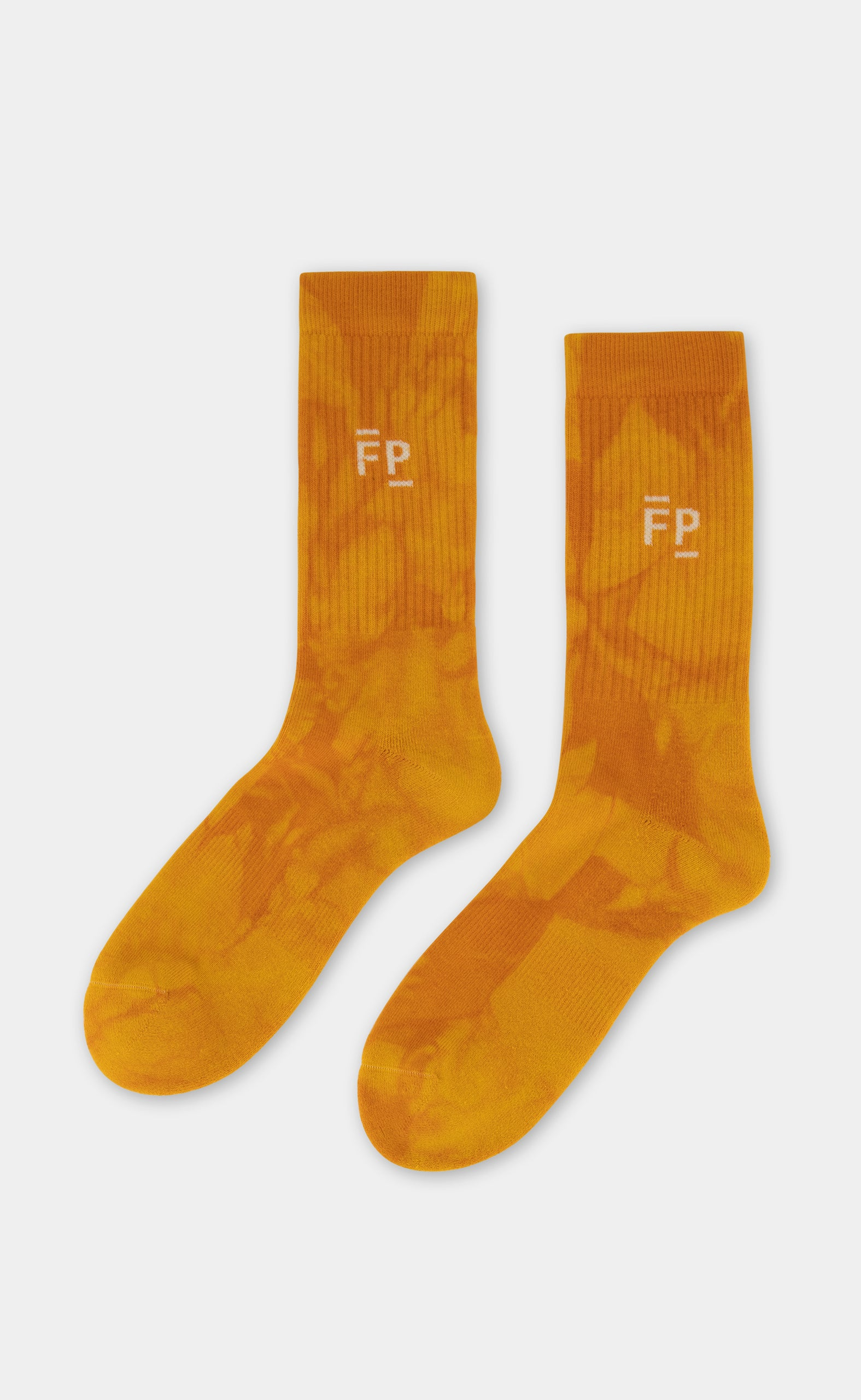 Socks Orange - men