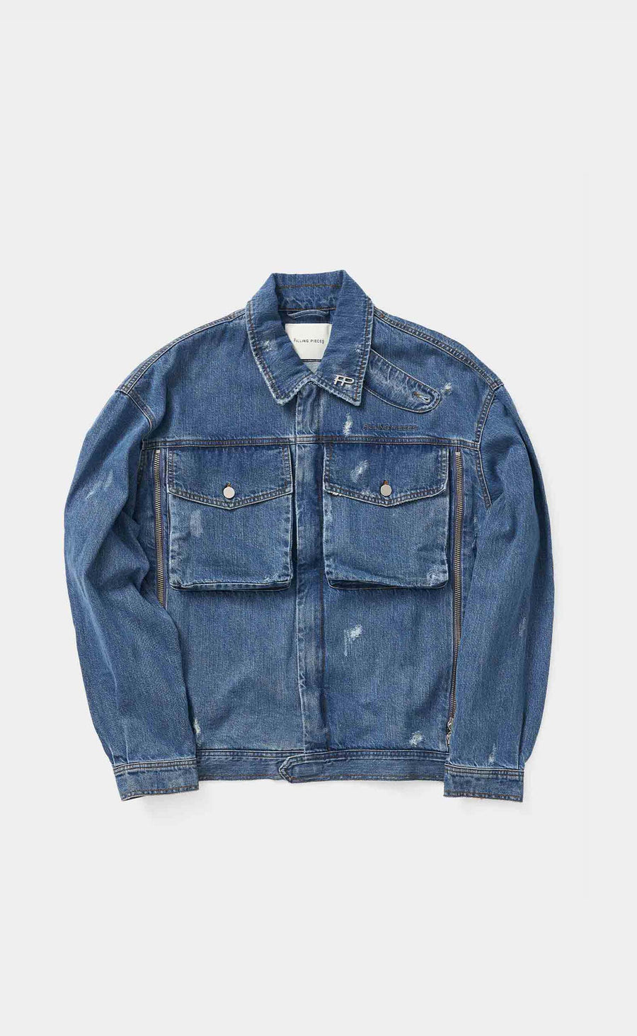 Denim Jacket Classic - men