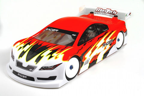MONTECH Racer 190mm Touring Car Body (017-008)