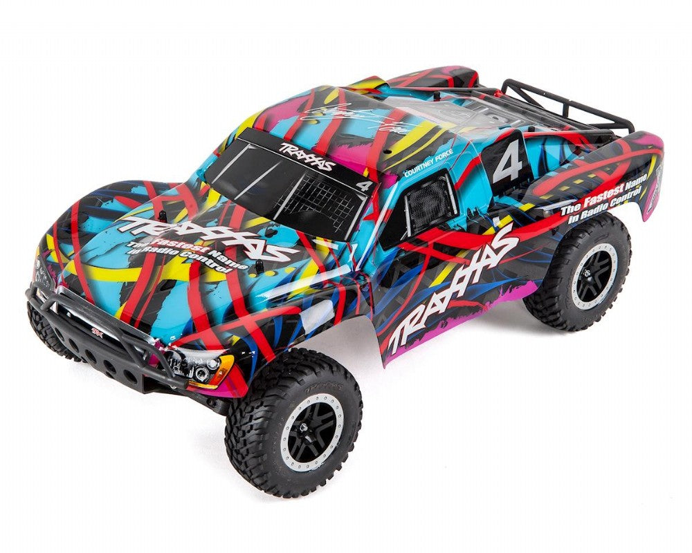 Traxxas Slash 1/10 RTR Short Course Truck