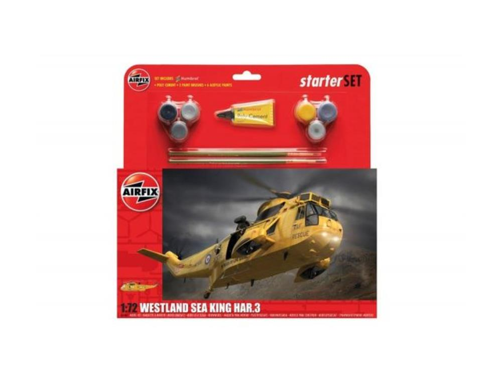 AIRFIX WESTLAND SEA KING HAR.3