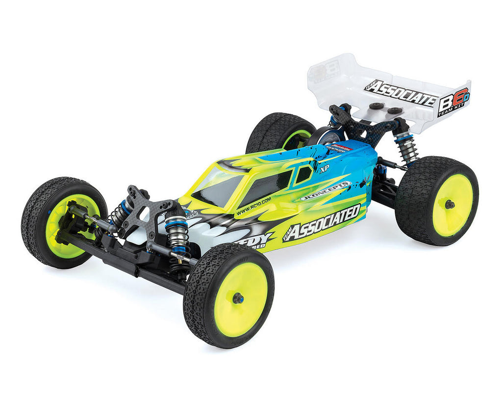 TEAM ASSOCIATED   B6 &   B6D Team Kit