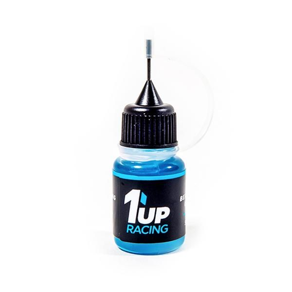 1UP RACING Bearing Oil (Clear) (1UP-190104)