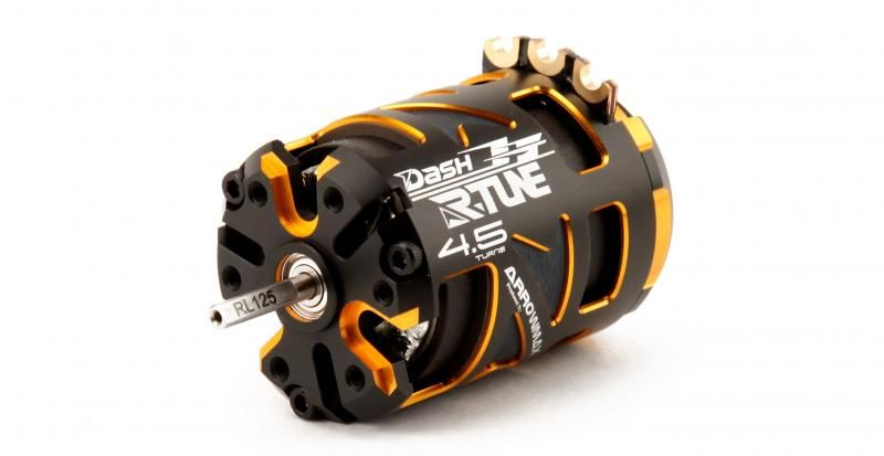 Dash R-Tune 540 Sensored Brushless Motor (DA-7400)