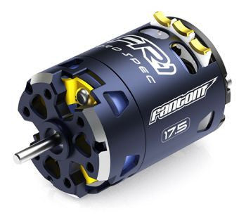 Fantom FR-1 17.5 Brushless Motor