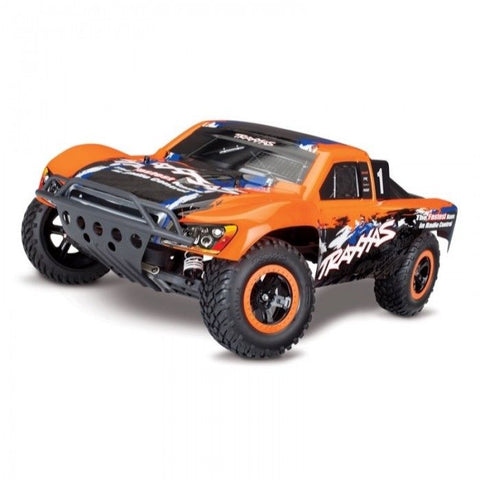 Traxxas Slash Special Edition Orange VXL Brushless Short Course Truck 1/10 2WD