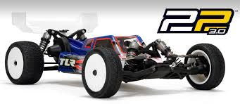 TLR 22 3.0 2wd 1/10th Competition Buggy Kit (TLR03006)