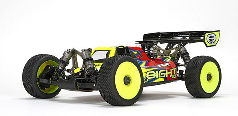 TLR 8ight 4.0 Competition Buggy Kit (TLR04003)
