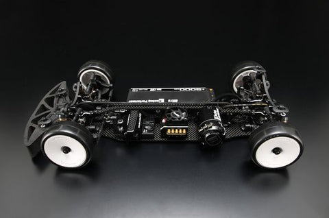 YOKOMO BD8 2017  Race Chassis Kit (Including option parts)