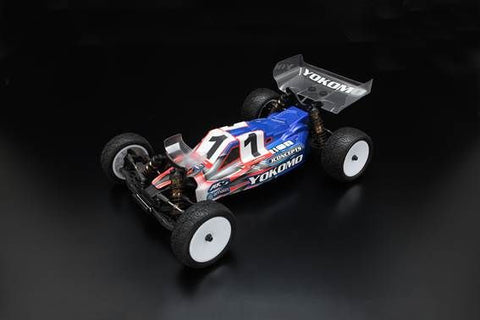YOKOMO YZ-2DTM RACE KIT 2WD WROLD CHAPMION LIMITED EDITION ( B-YZ2DTMW )