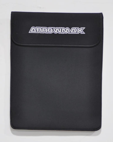 ARROWMAX Bag For Graphite Set-Up Board (1/10 & 1/8 Cars)(AM-170004)