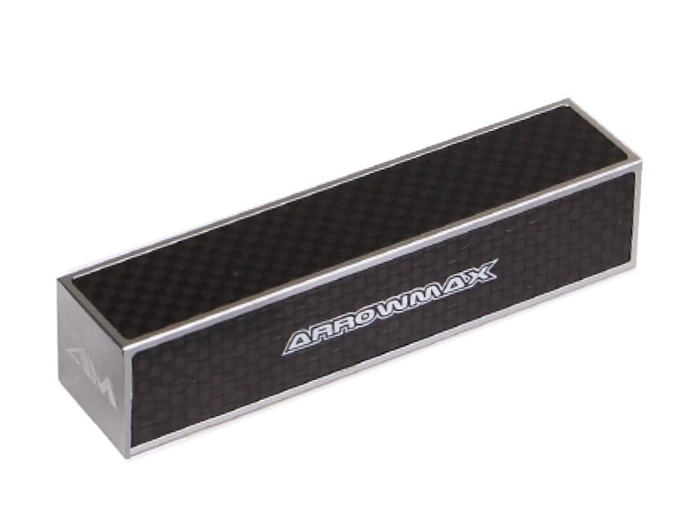 ARROWMAX Chassis Droop Gauge Blocks 20 MM(2)(AM-170016)