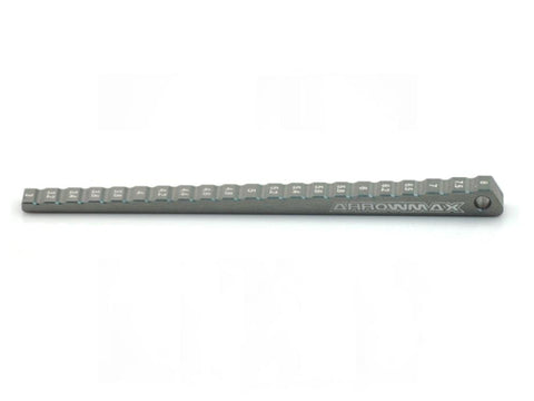 ARROWMAX Ultra-Fine Chassis Ride Height Gauge 3-8MM(AM-170020)