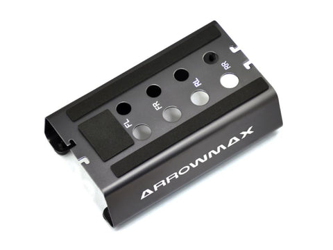 ARROWMAX Set-Up Frame (X) For 1/10 Off-Road Cars (AM-170034)
