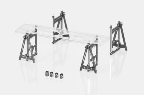ARROWMAX Set-Up System For 1/10 Touring Cars