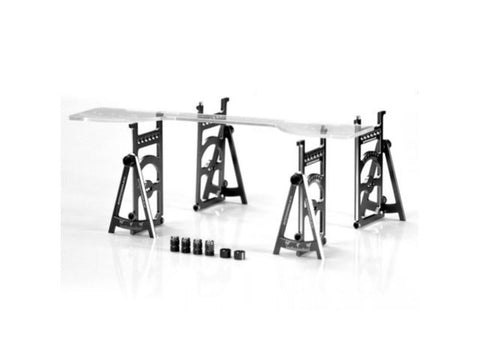 ARROWMAX Set-Up System For 1/10 Off-Road Cars