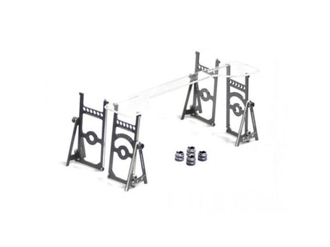 ARROWMAX Set-Up System For 1/8 Off-Road & Truggy Cars(AM-170042)