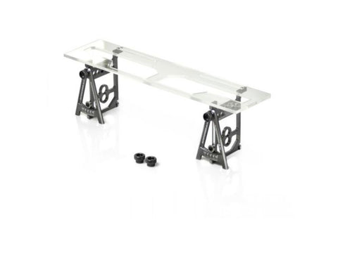 ARROWMAX Set-Up System For All 1/10 & 1/12 Pan Cars