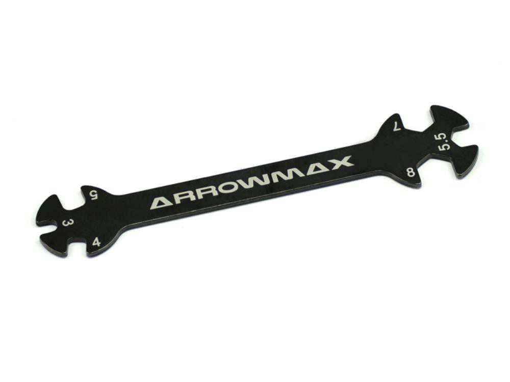 ARROWMAX AM Special Tool For Turnbuckles & Nuts