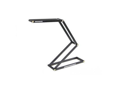 ARROWMAX AM Aluminum Pit LED Black Golden