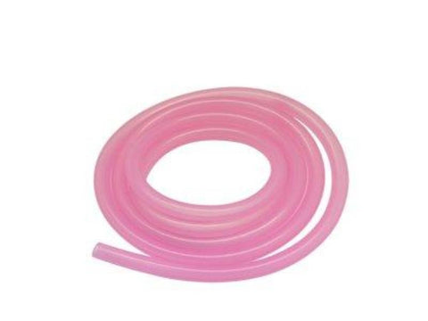 ARROWMAX Silicone Tube - Fluorescent Pink (100CM)(AM-200022)