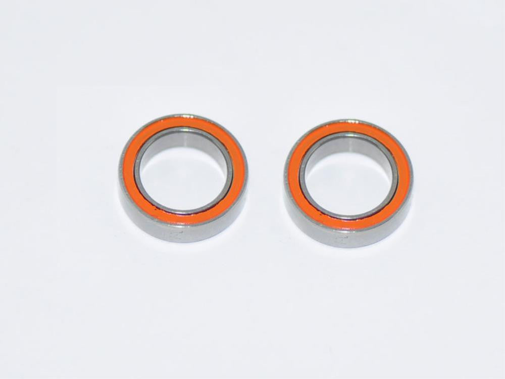 ARROWMAX Ball Bearing 10*15*4  (2)(AM-200115)