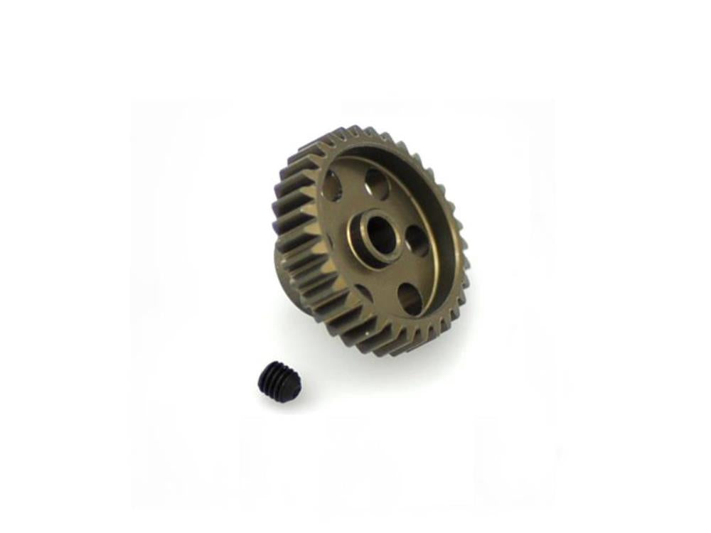 ARROWMAX Pinion Gear  48P 33T(7075 Hard)(AM-348033)