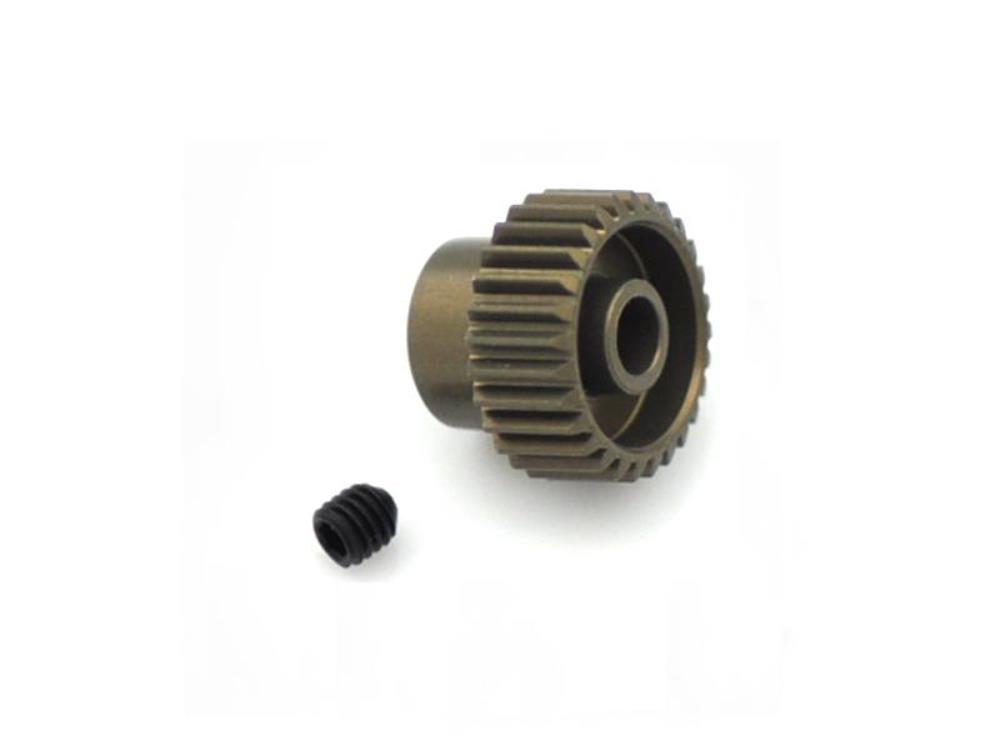 ARROWMAX Pinion Gear  64P 28T(7075 Hard)(AM-364028)