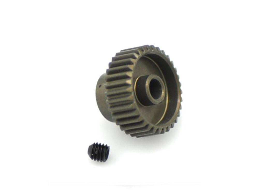 ARROWMAX Pinion Gear  64P 34T(7075 Hard)(AM-364034)