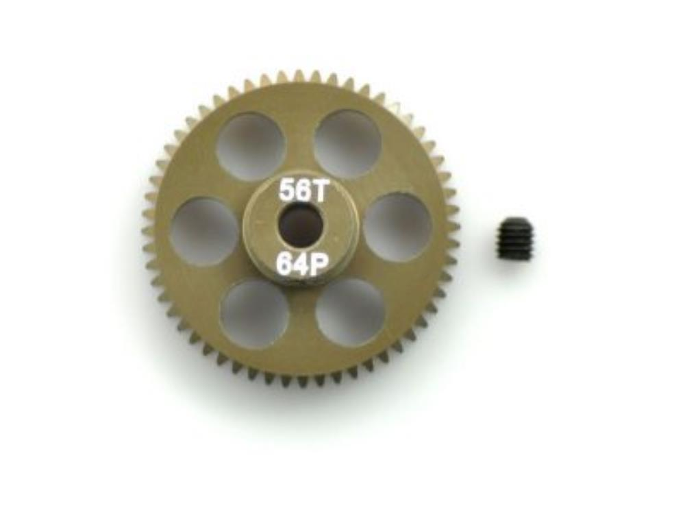 ARROWMAX Pinion Gear  64P 56T(7075 Hard)(AM-364056)