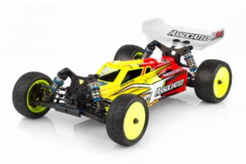 TEAM ASSOCIATED   B64D Team Kit *Free Shipping