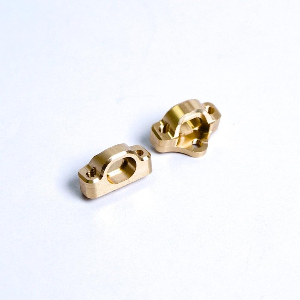 VBC Brass Split Mount (4.3gm) C-02-G31012