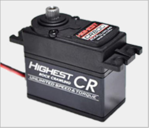HIGHEST CR800 DIGITAL HV SERVO WATER PROOF ( CR-800 )