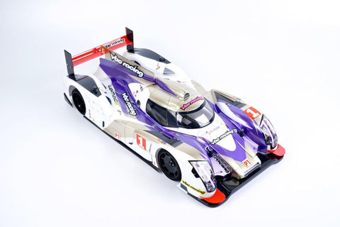 VBC LightningLM 1:10 Pan Car Kit