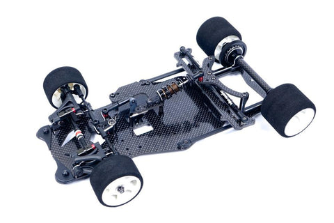VBC Lightning12M 1:12 Pan Car Kit