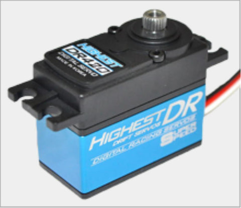 HIGHEST DR420 servo