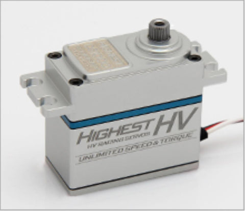 HIGHEST DS1000 servo