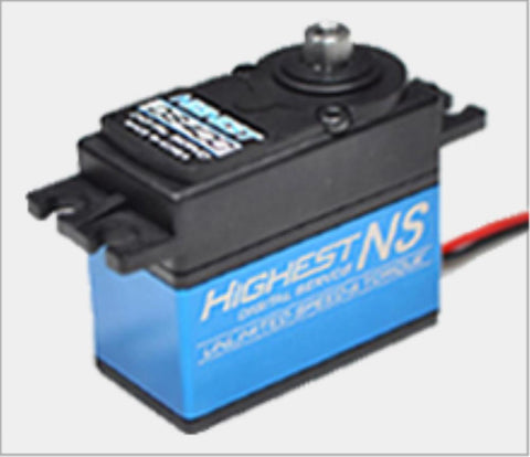 HIGHEST DS400 servo