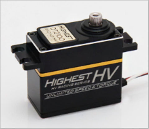 HIGHEST DT2100 servo