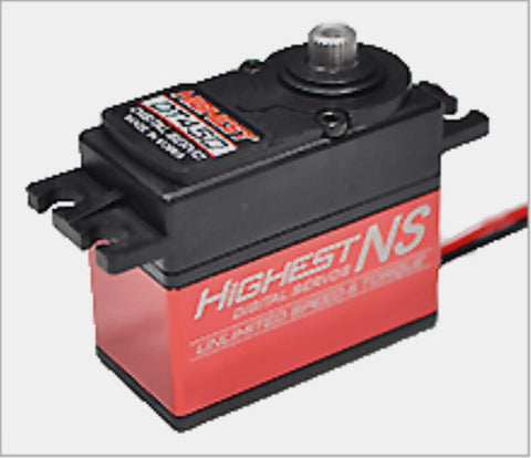 HIGHEST DT450 servo