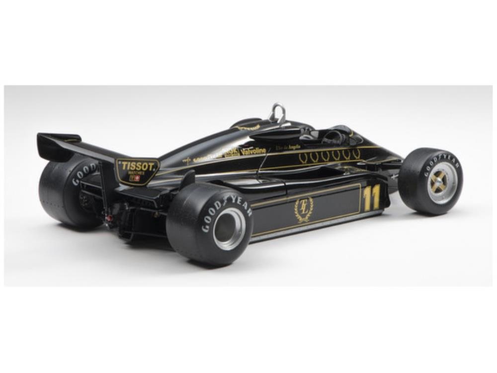 EBBRO 1/20 Team Lotus Type 91 1982