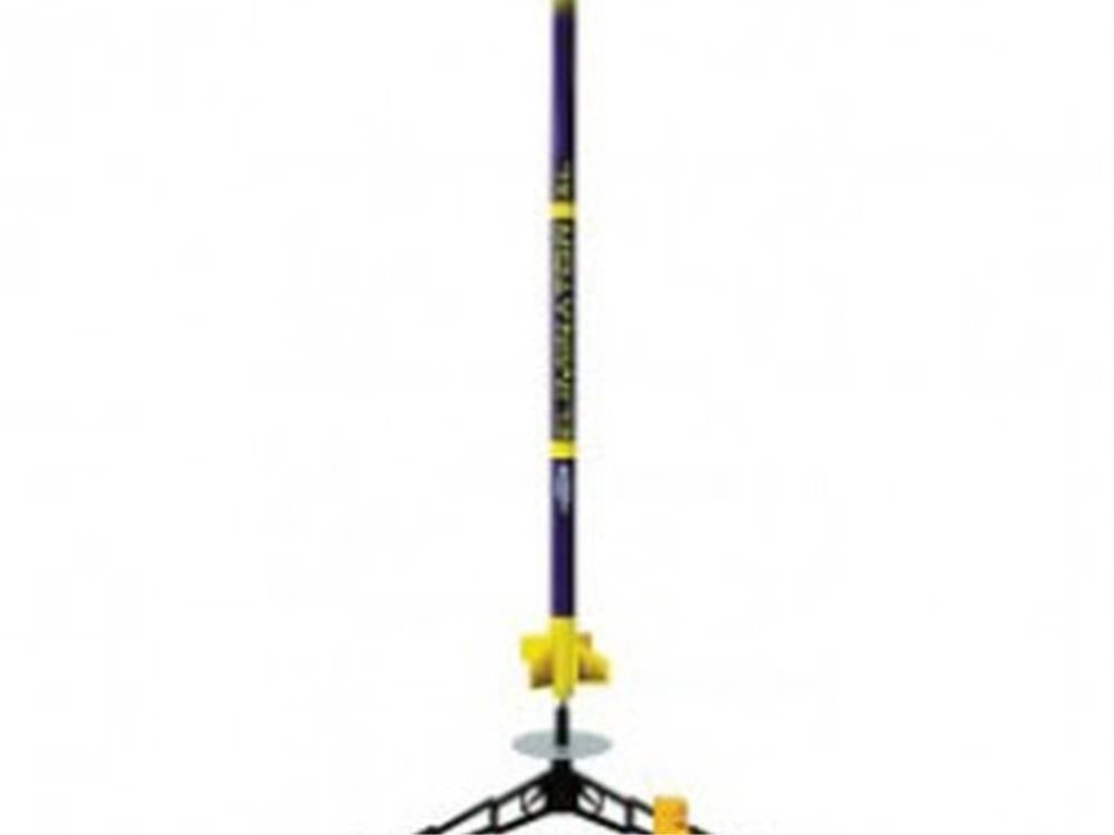 ESTES LAUNCH SET RTF ELIMINATOR XL w/o ENG
