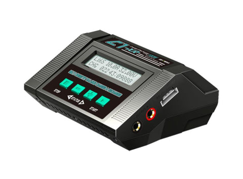 EV-PEAK C1XR LIPO BATTERY  CHARGER 10A - AC/DC SAA-RCM