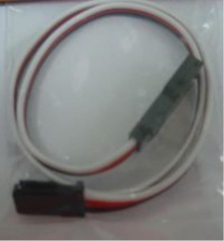 FUTABA Extention Cord 500mm (Heavy)