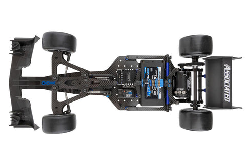 TEAM ASSOCIATED RC10F6 Factory Team Car Kit ASS8023