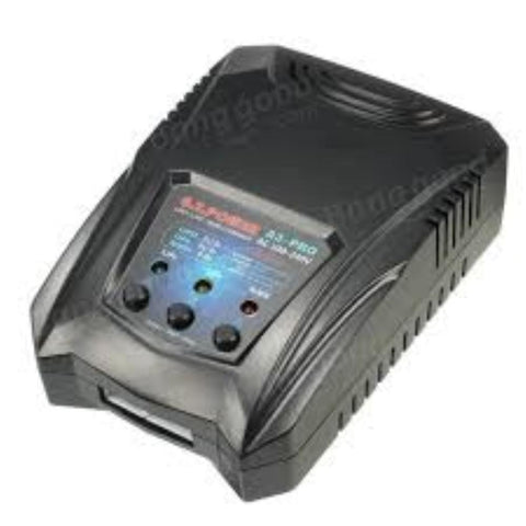 GT POWER Multi Chem 2 Amp 240v Charger (GT-A3PRO)