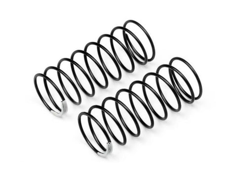 HB 1/10 BUGGY FRONT SPRING 54.4 G/MM (WHITE) ( HB113060 )