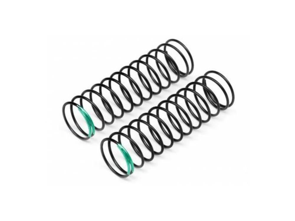 HB 1/10 BUGGY REAR SPRING 32.9 G/MM (GREEN) ( HB113065 )