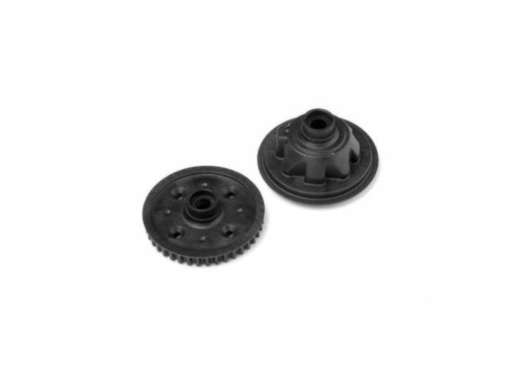 HB GEAR DIFFERENTIAL CASE (40T) ( HB114541 )